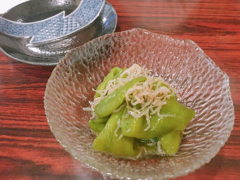 阪急嵐山駅近『あかくら』 地元の一品料理屋!メニュー・値段は?1