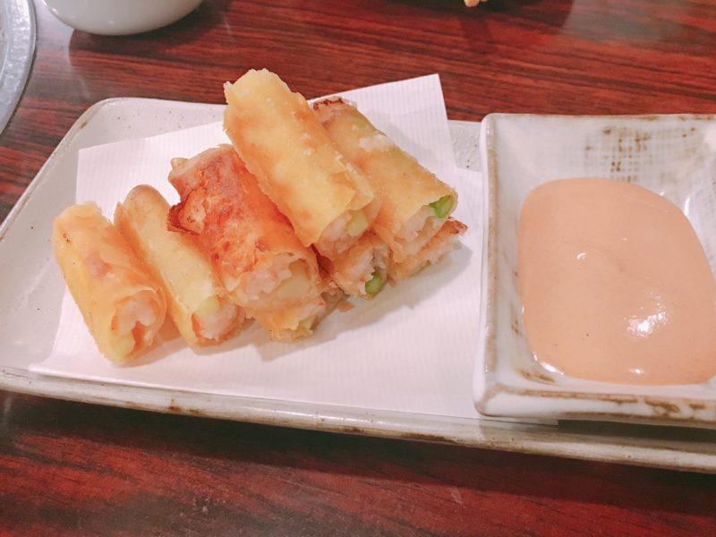 阪急嵐山駅近『あかくら』 地元の一品料理屋!メニュー・値段は?3