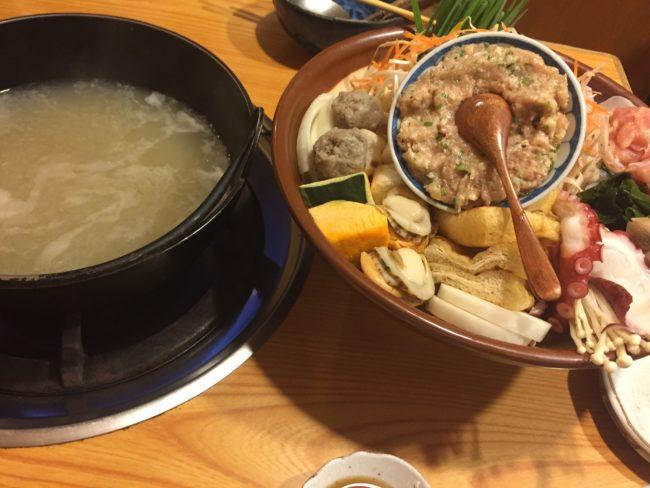 ちゃんこ鍋専門の人気店『ごっつ庵』大阪・野田阪神!営業時間は?3