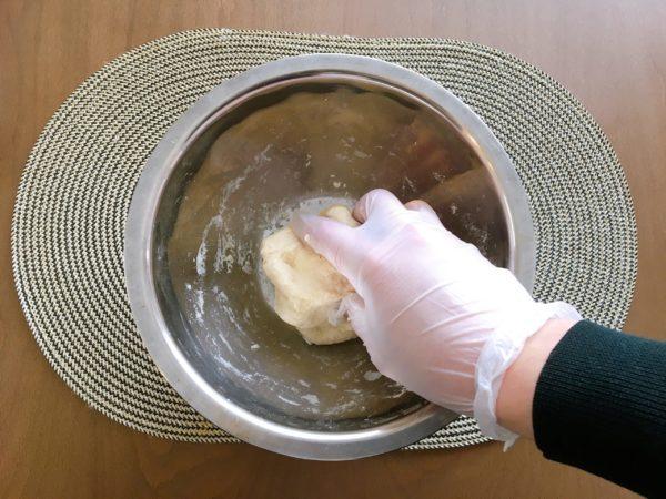 【写真で解説】料理が苦手な僕も簡単に作れる『無印のナン』の作り方 手でこねる