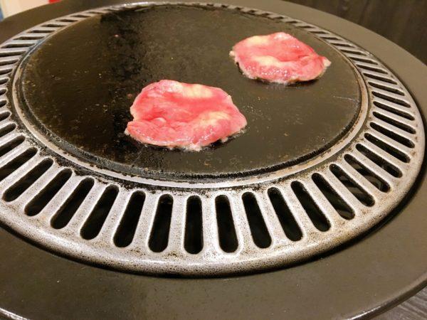 『馬肉料理りょう馬』京橋で家族と一緒に馬肉を食べたい方にオススメ タン焼