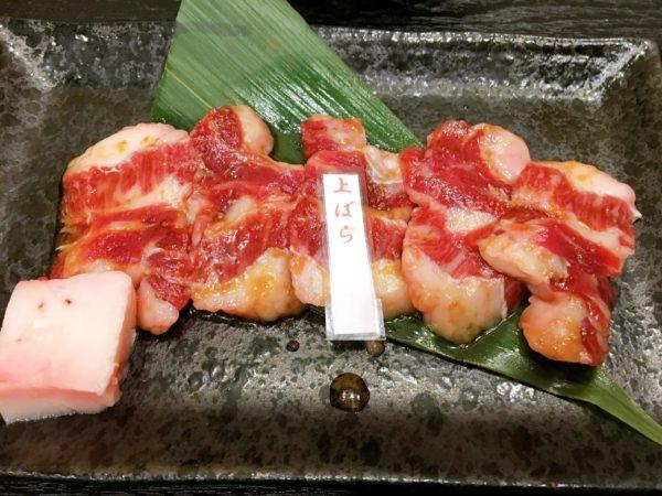 『馬肉料理りょう馬』京橋で家族と一緒に馬肉を食べたい方にオススメ 乗馬ら