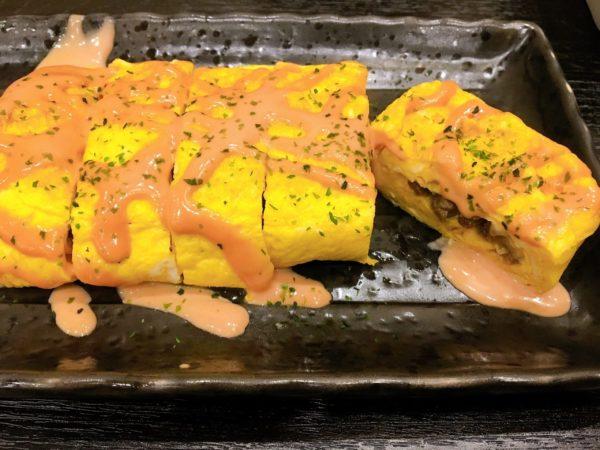 『馬肉料理りょう馬』京橋で家族と一緒に馬肉を食べたい方にオススメ 馬玉焼