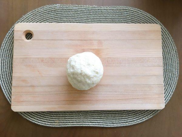 【写真で解説】料理が苦手な僕も簡単に作れる『無印のナン』の作り方 てどねご